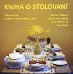 Kniha o stolovaní