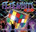 Fetenhits 80s - Best Of, 3 Audio-CDs