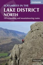 Scrambles in the Lake District - North
