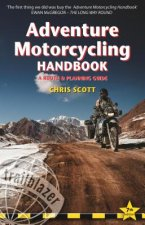 Adventure Motorcycling Handbook