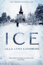 Ulla-Lena Lundberg - Ice