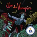 Clan der Vampire, 1 Audio-CD