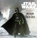 STAR WARS Impérium vracia úder