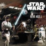 STAR WARS Nová nádej