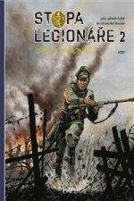 Stopa legionáře 2