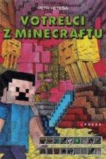 Votrelci z Minecraftu