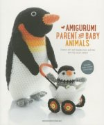 Amigurumi Parent and Baby Animals