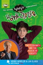 Pizza Party and the Plague of Locusts (Hank Zipzer)