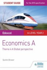 Edexcel Economics a Student Guide: Theme 4 a Global Perspect