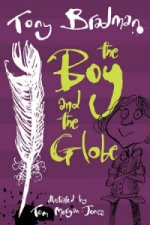 Boy and the Globe