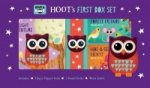 Hoots First Box Set