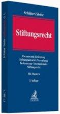 Stiftungsrecht