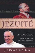 Jezuité Historie řádu