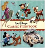 Walt Disney's Classic Storybook. Vol.3