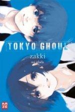 Tokyo Ghoul Zakki - Der Tag an dem ich starb
