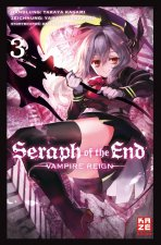 Seraph of the End. Bd.3