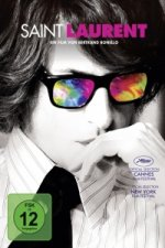 Saint Laurent, 1 DVD