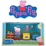 Peppa Pig / Prasátko Peppa - Vláček