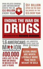 Ending the War on Drugs