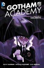 Gotham Academy Vol. 2 Calamity