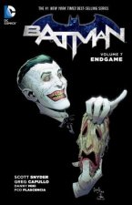 Batman Vol. 7 Endgame (The New 52)