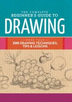 Complete Beginner's Guide to Drawing