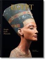 Egypt. People, Gods, Pharaohs