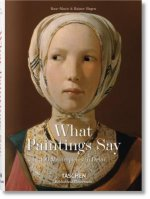 What Paintings Say