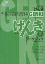 Genki 2 Workbook