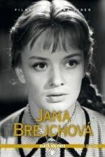 Jana Brejchová - Zlatá kolekce - 4DVD