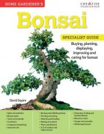 Home Gardener's Bonsai