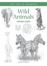Art of Drawing: Wild Animals
