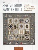 Sewing Room Sampler Quilt