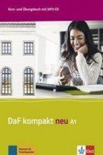 Kurs- und Übungsbuch A1, m. MP3-CD