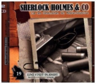 Sherlock Holmes & Co. - Eine Stadt in Angst