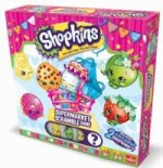 Shopkins Supermarket Scramble