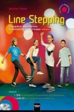 Line Stepping, m. DVD + Audio-CD