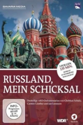 Russland - Mein Schicksal