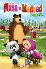 Máša a medvěd 3.
