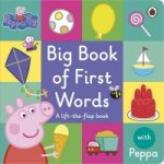Peppa's Big Book of First Words