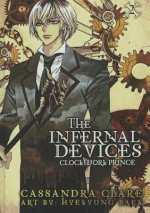 Infernal Devices 2