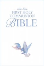 Lion First Holy Communion Bible