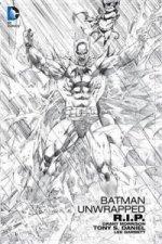 Tony S. Daniel - Batman