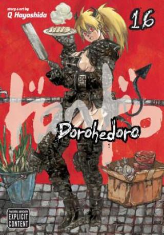 Dorohedoro, Vol. 16