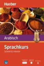 Sprachkurs Arabisch, m. 4 Audio-CDs + 1 MP3-CD + MP3-Download