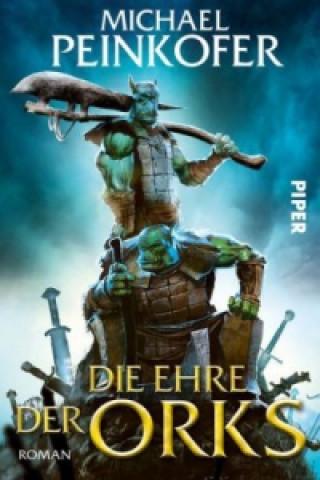 Die Ehre der Orks