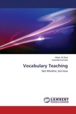 Vocabulary Teaching