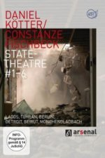 State-Theater 1-6, DVD