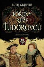 Kořeny růže Tudorovců