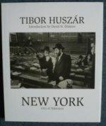 New York (Huszár T.)